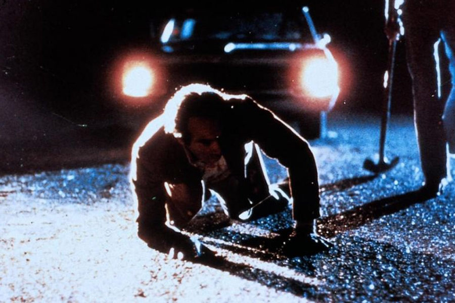 Prosto krov Blood Simple 1984