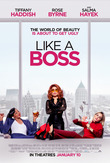 Like a Boss DVD Release Date