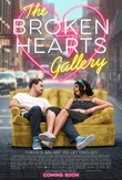 The Broken Hearts Gallery DVD Release Date