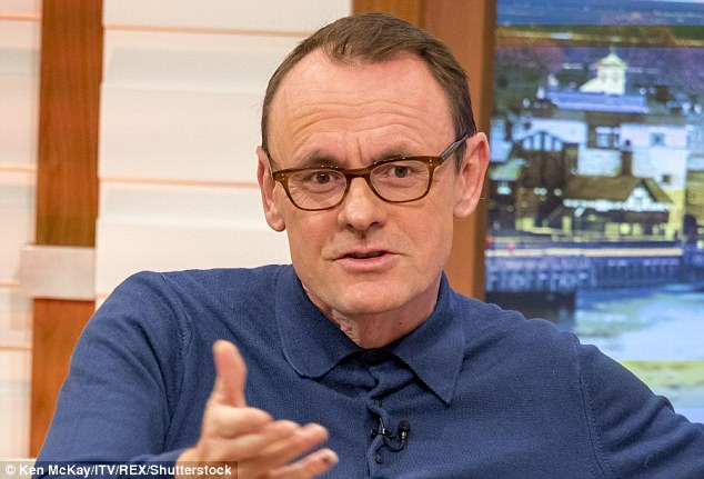 8 Out Of 10 Cats star Sean Lock provides