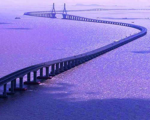 Danyang-Kunshan Grand Bridge