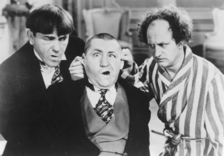 A Guide to the Basic Film Genres (and How to Use Them) — The Three Stooges